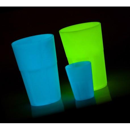 shot glow